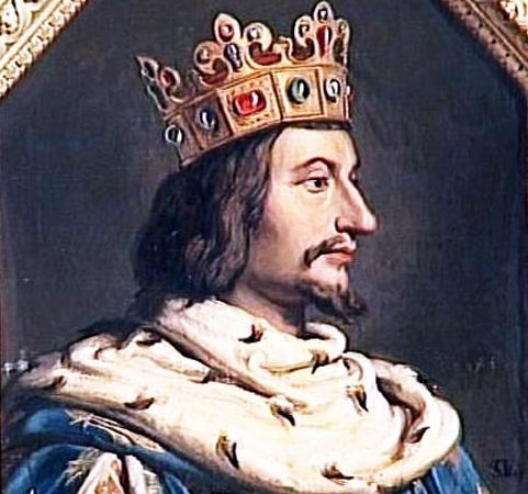 Морис Дрюон. Когда король губит Францию. Скачать