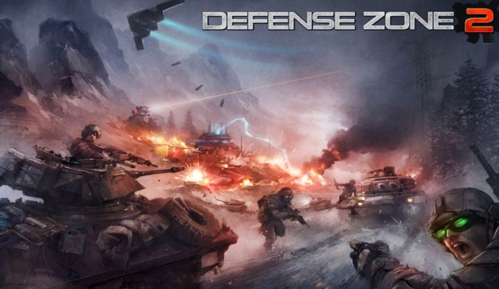 Игры в жанре tower defense
