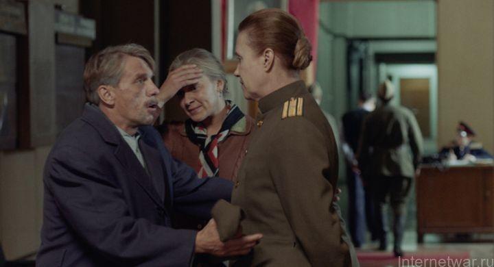 фильмы про отечественную войну