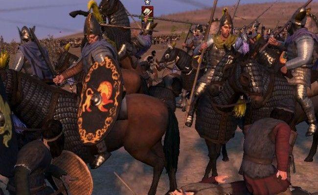 Мод для Total War: Attila скачать бесплатно