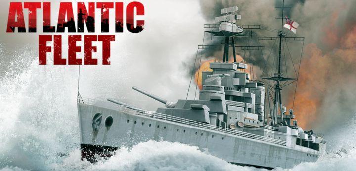Обзор игры Atlantic Fleet