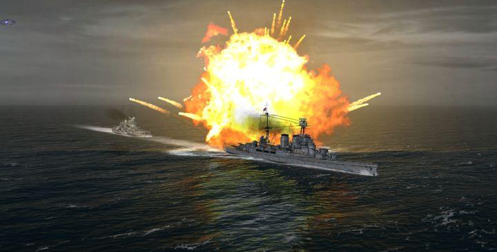 Морские стратегии