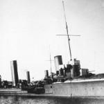 Г.К. Граф. Императорский Балтийский флот между двумя войнами. 1906-1914 гг