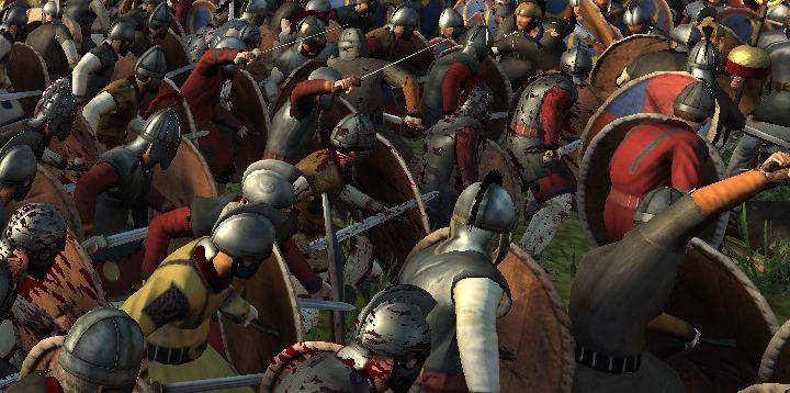 Мод для Total War: Rome II скачать бесплатно