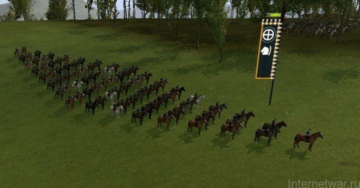 total war shogun 2 моды