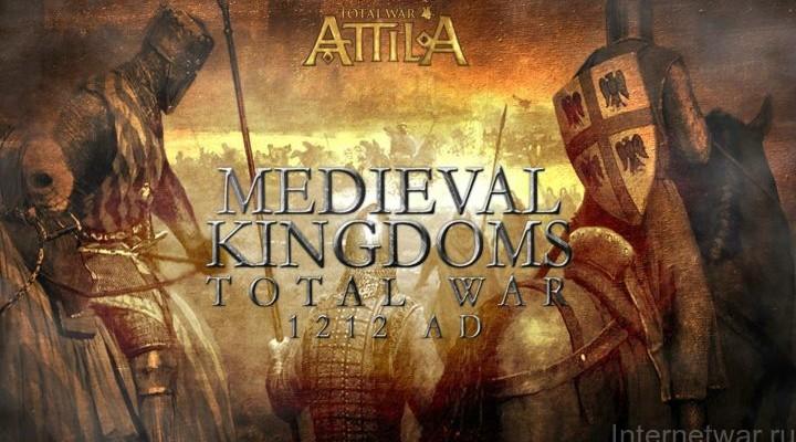 Medieval Kingdoms — Attila