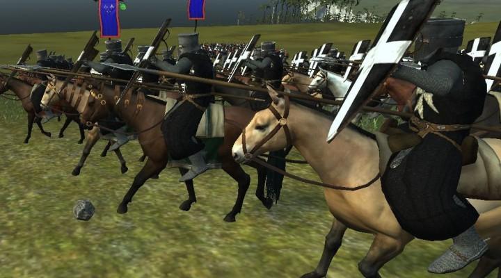 Medieval Kingdoms — Rome II