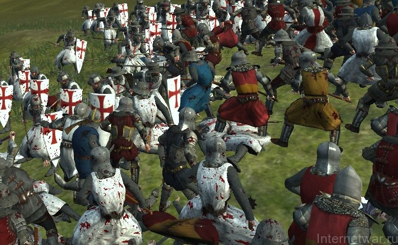 Скачать мод kingdoms medieval 2 total war kingdoms