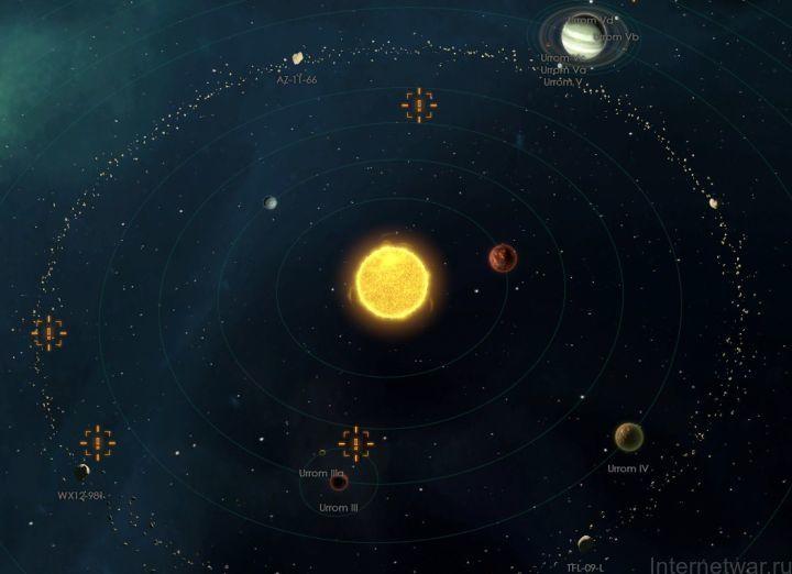 stellaris обзор игры