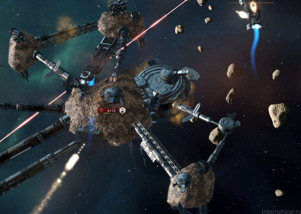 stellaris начало новой игры