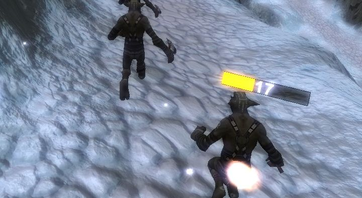 Игра Towers of Altrac скриншоты