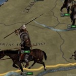 Winter King — Crusader Kings II