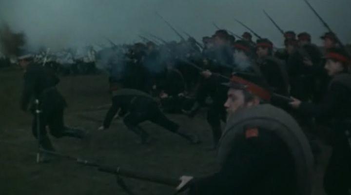 Герои Шипки (СССР, Болгария, 1954)
