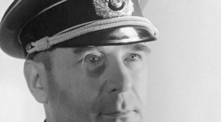 Часть 2. История Второй мировой сквозь призму карьеры одного немецкого офицера