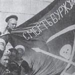 Г.К. Граф. Революция и флот. Балтийский флот в 1917–1918 гг.