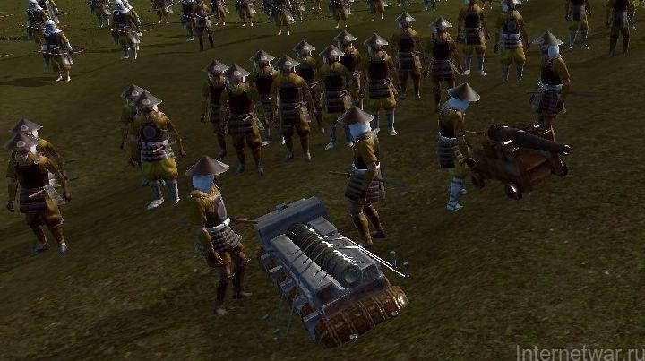 скачать моды для shogun 2 total war