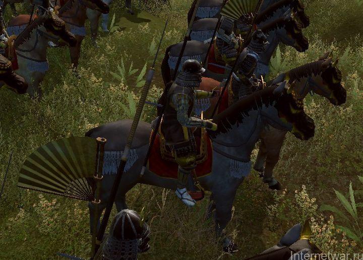 total war shogun 2 как установить моды