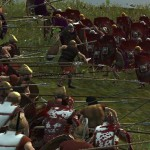 Vae Victis — Rome II