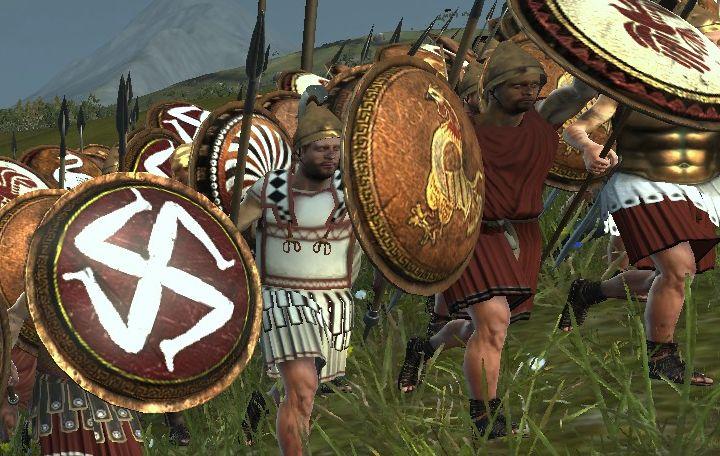 Моды для Total war скачать