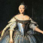 К. Валишевский. Дочь Петра Великого