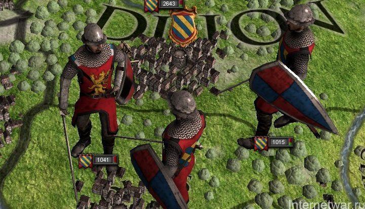 скачать моды для crusader kings 2