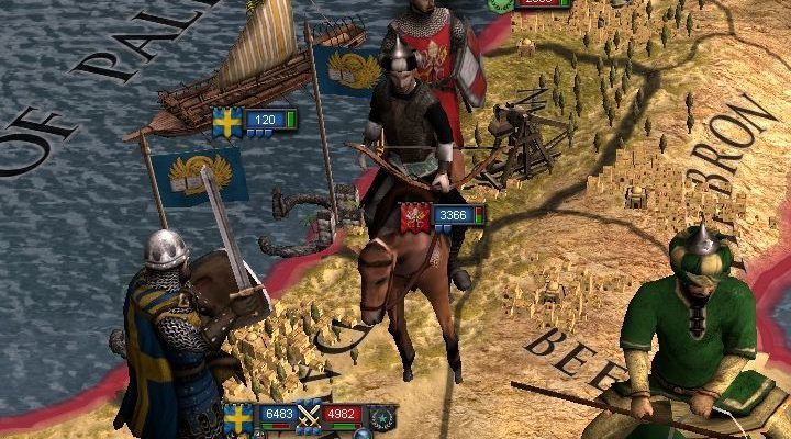 CK II Plus — Crusader Kings II