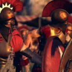 Hellenika — Rome II