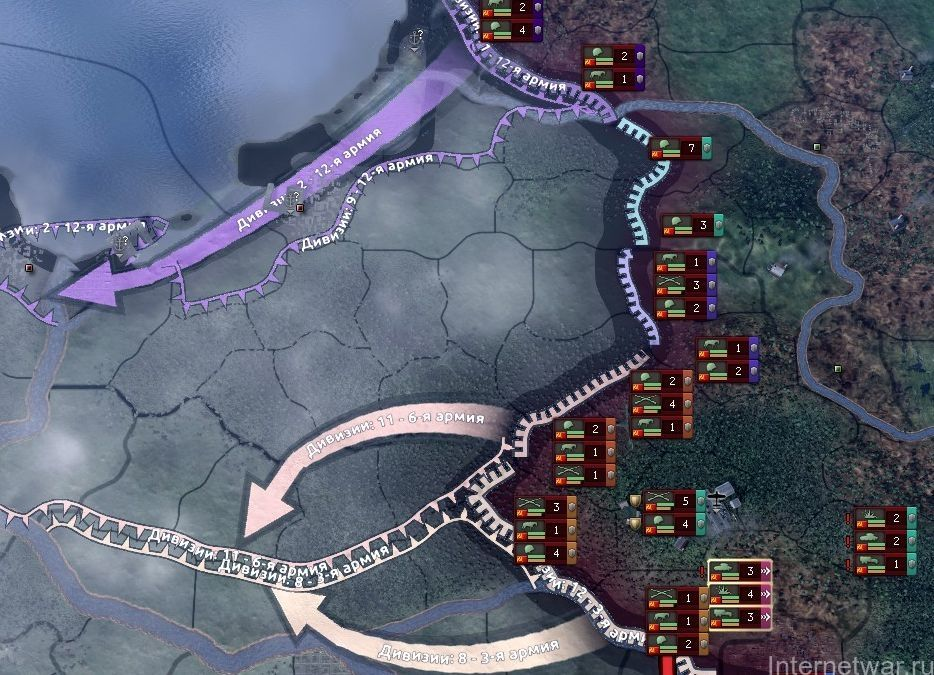 hearts of iron 4 обзор