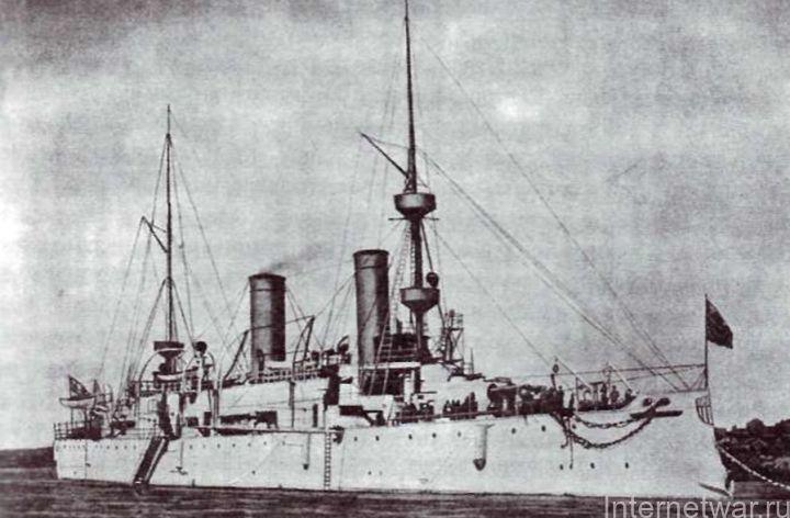 испано американская война 1898