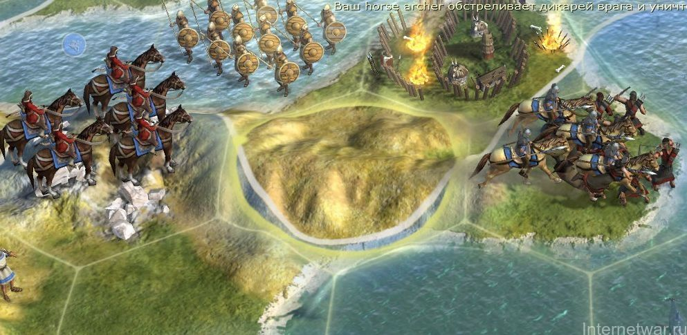 Цивилизация 5 игра престолов мод скачать