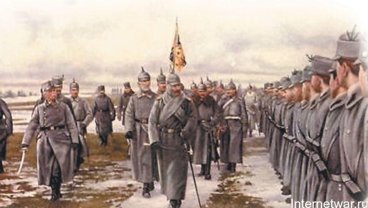 история первой мировой войны книги