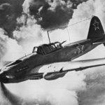 Я. Чумаков. Военная авиация Второй мировой войны