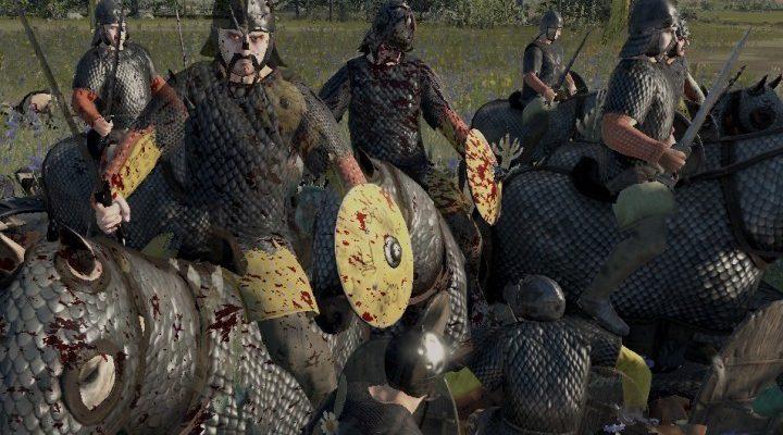 Imperia et Barbari — Attila