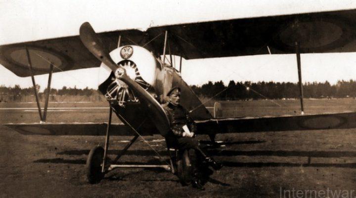 В. Рохмистров. Авиация великой войны
