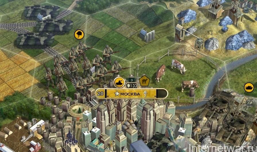 моды игры цивилизация 5