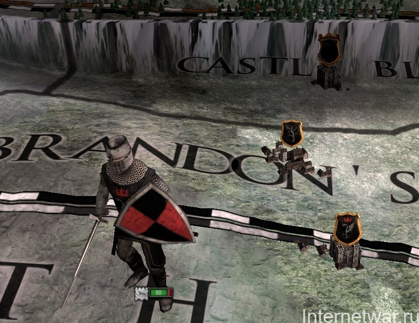 crusader kings 2 мод game of thrones