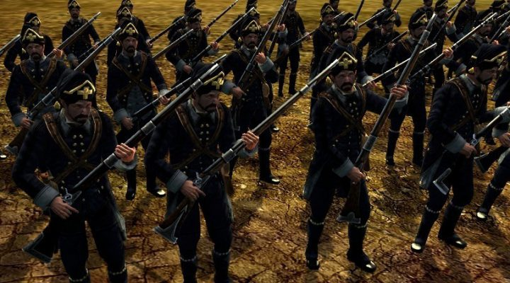 Hellas Mod — Empire Total War