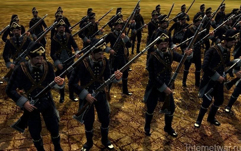 Empire Total War Моды Скачать - фото 10