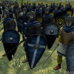 Unit Pack for Age of Charlemagne — Attila