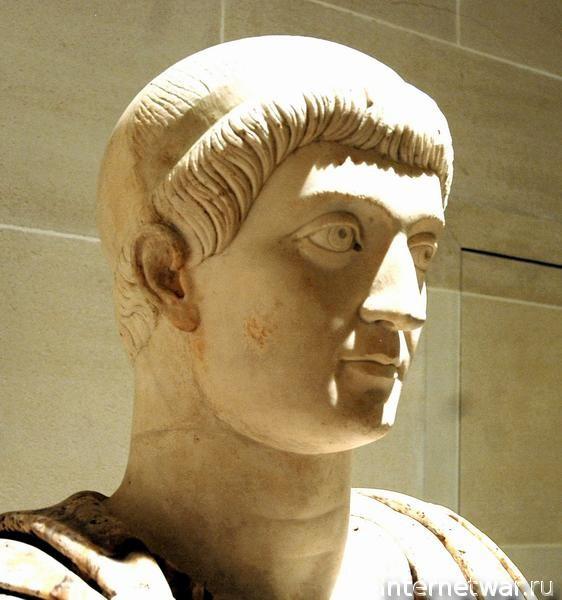 Констанций II