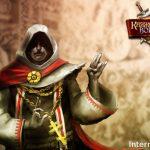 Часть 3. Княжеские войны X. Война
