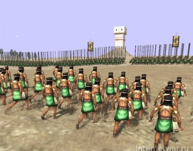 моды игру rome total war