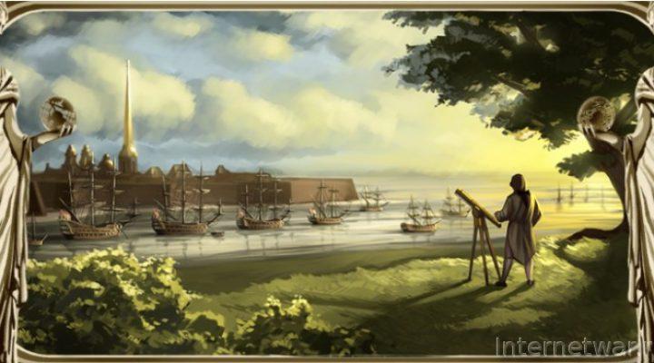 The Enlightenment Era — Civilization 5