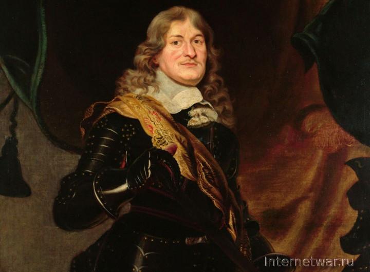 история Пруссии