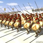 Hellenic States — мод для Rome Total War
