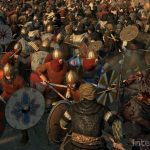 Rise of the North — мод для Total War: Attila