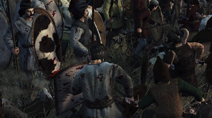 Forgotten Realms — мод для Total War: Attila