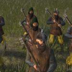 Iron Hill Dwarves — мод для Total War: Rome II