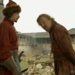 Стена — рецензия
