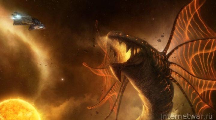 Plantoids Species и Leviathans Story — DLC для Stellaris